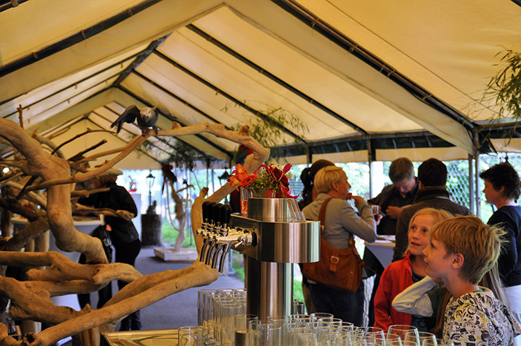 Partycatering Amsterdam